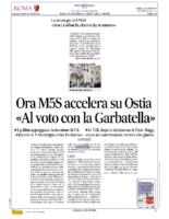 Ora il M5S accelera su Ostia