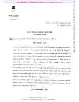 int. crisi settore olivicolo laziale 21.02.19