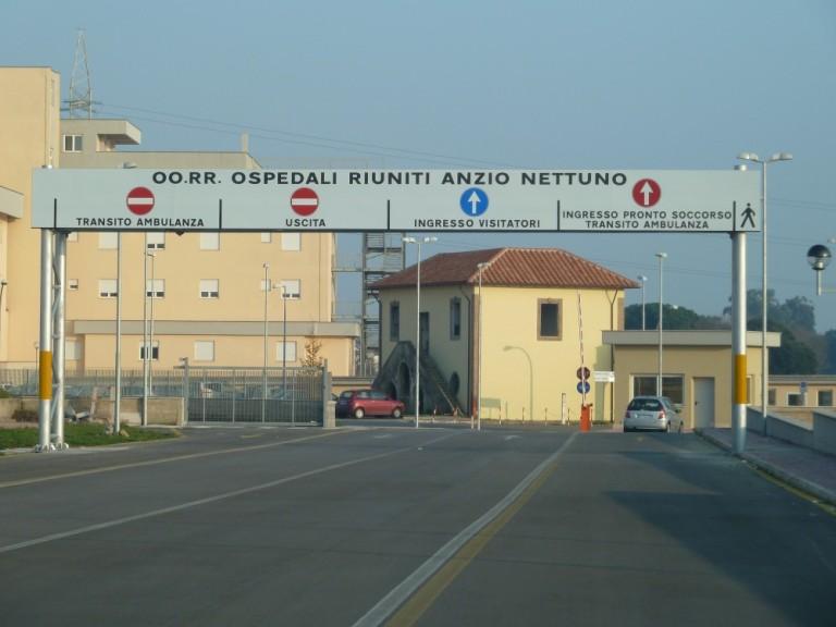 Ospedale Anzio – Nettuno, pediatria non deve chiudere
