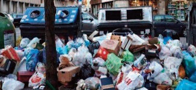 Proposte per 'rifiuti zero'