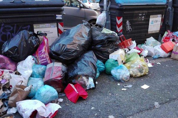 Emergenza rifiuti FdI. Presentato Odg per strategia rifiuti zero.