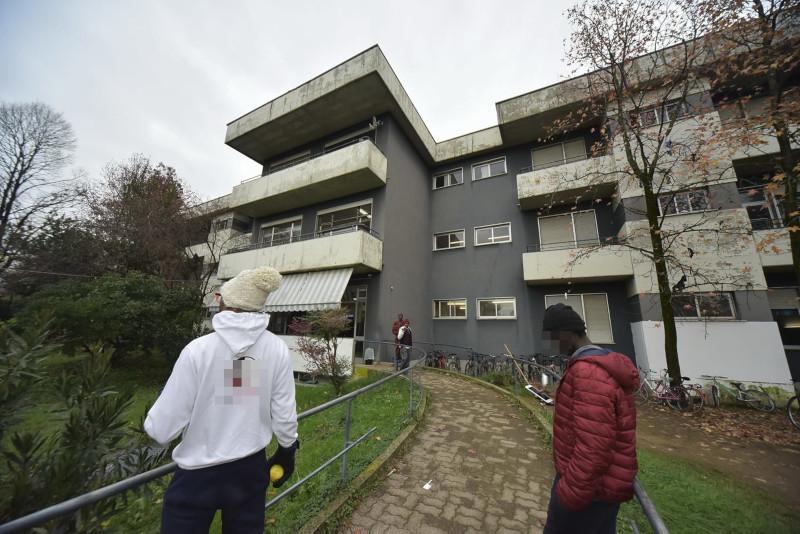 Bocciati alloggi a stranieri irregolari. Nuovo fallimento Zingaretti