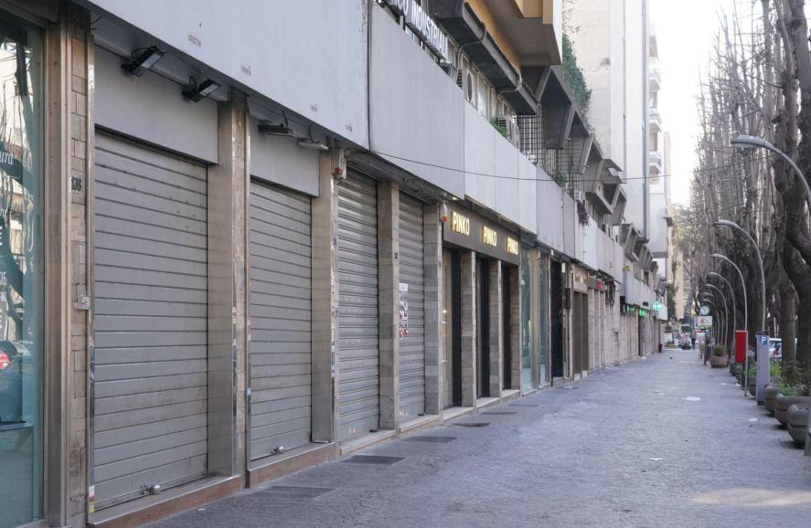 Zingaretti e D'Amato abbiano rispetto delle attività chiuse e dei cittadini reclusi in casa