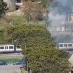 Spiegazioni su incidente treno Roma-Lido