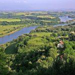 Ambiente e identità, il piano paesistico del Lazio